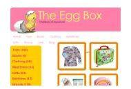 Eggboxkids Uk Coupon Codes April 2020