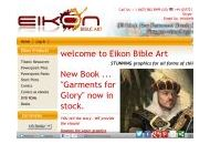 Eikonbibleart Coupon Codes July 2018