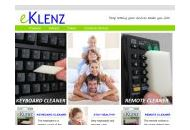 Eklenz Coupon Codes December 2018