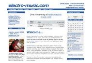 Electro-music Coupon Codes June 2020