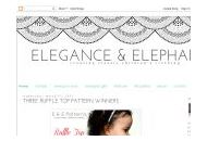Eleganceandelephants Coupon Codes January 2019