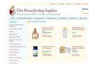 Elitebreastfeeding Coupon Codes July 2020