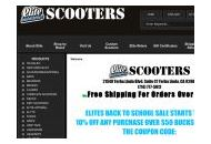 Eliteindustriesscooters Coupon Codes June 2020