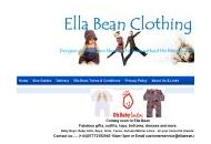 Ellabean Uk Coupon Codes May 2019
