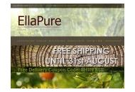 Ellapure Coupon Codes February 2019