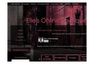 Ellesonlineboutique Coupon Codes October 2018
