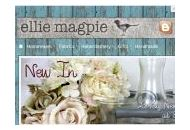 Elliemagpie Uk Coupon Codes January 2019