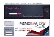 Eloquenthair Coupon Codes September 2018