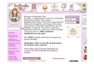 Embroiderthis Coupon Codes September 2018