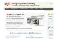 Emergencymedicaltraining Coupon Codes March 2019