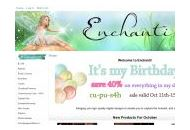 Enchanti Coupon Codes January 2020