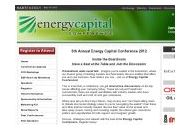 Energycapitalconference Coupon Codes June 2019