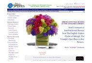 Englishgardenraleigh Coupon Codes July 2020