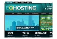 Eqhosting Coupon Codes March 2021