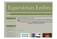 Equestrianembroidery Uk Coupon Codes August 2020