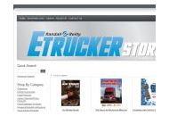 Etruckerstore Coupon Codes July 2018