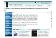 Euromoneybooks Coupon Codes October 2018