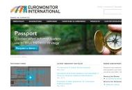 Euromonitor 20% Off Coupon Codes November 2020