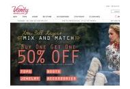 Evanity Coupon Codes January 2019