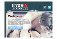 Evasboutiqueshop Coupon Codes January 2020