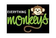 Everything Monkeys Coupon Codes April 2019
