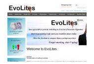 Evolites Uk Coupon Codes October 2017