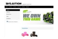 Evolutionsupplements Coupon Codes July 2020