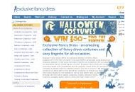 Exclusivefancydress Uk Coupon Codes January 2021