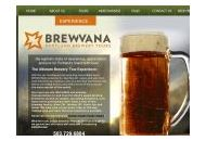 Experiencebrewvana Coupon Codes August 2019