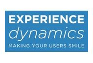Experience Dynamics Coupon Codes July 2018