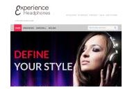Experienceheadphones Coupon Codes September 2019