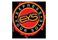 Expressyoursole Coupon Codes January 2018