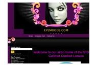 Eyemoods Coupon Codes June 2018
