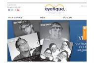 Eyetique Coupon Codes July 2018