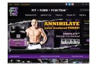 F3nutrition Coupon Codes July 2021