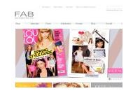 Fabaccessories Coupon Codes September 2021