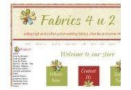 Fabrics4u2 Au Coupon Codes July 2021