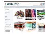 Fabridashery Uk Coupon Codes October 2019