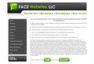 Facewebsites Coupon Codes July 2020
