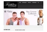 Faithlessclothing Uk Coupon Codes May 2021