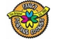 Fancy Fortune Cookies Coupon Codes July 2020