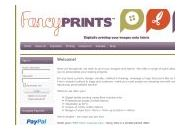 Fancyprints Uk Coupon Codes September 2018