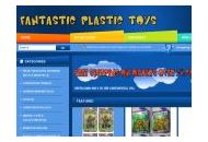 Fantasticplastictoys Coupon Codes August 2018