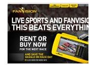 Fanvision Coupon Codes January 2019