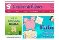 Farmfreshfabrics Coupon Codes July 2020