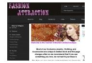 Fashionattraction Coupon Codes June 2019