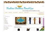 Fashiongoddessboutique Coupon Codes June 2020