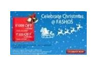Fashos Coupon Codes March 2018