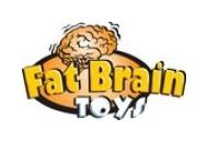 Fat Brain Toys Coupon Codes June 2019