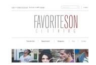 Favoriteson Uk Coupon Codes January 2019